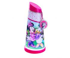 GoGlow Minnie Mouse - Linterna con inclinación, color rosa