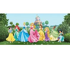 Disney Fotomural Princesas 202 x 90