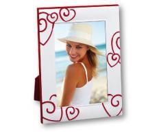 Zep S.r.l RA57 Valentina Love - Marco para fotos (13 x 18 cm)