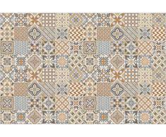 Vilber Toledo DU 04 155X230 Alfombra, Vinilo