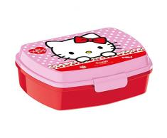 Sandwichera Hello Kitty