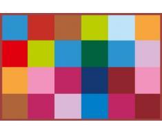 Eurographics AKTION-DT-DT6558 - Felpudo, caucho, 50 x 80 cm