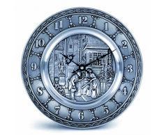 Artina 15471 - Reloj de pared, diseño de Spitzweg