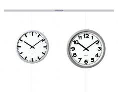 Karlsson NL022 - Reloj de pared
