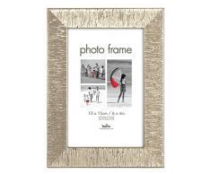 Marco de Fotos 4 x 10 x 15 cm Innova, Oro, Waterford, 10x15cm/6x4