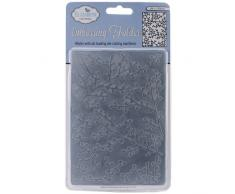 Brry brownch-embossing carpeta