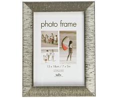 Marco de fotos 4 x 10 x 15 cm Innova, oro, Waterford, 13x18cm/7x5