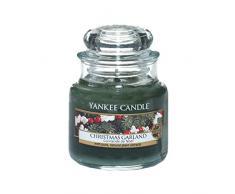 Yankee Candle 1316482e Alrededor Verde 1pieza(s) - Vela (1 pieza(s))