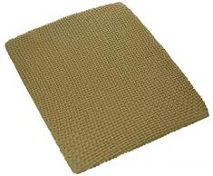 Zebra Textil 24747, Funda para Silla, Elástica, Beige