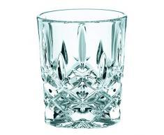 Nachtmann Noblesse 55 ml 4 Pieza(s) - Vasos de chupitos (55 ml, Alrededor, 4 Pieza(s), Vidrio, Transparente, Noblesse)