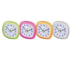 Trevi SL 3050 S - Reloj de pared (AA, Multi, 90 cm, 4,8 cm, 90 cm)