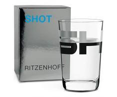 Ritzenhoff 3560004 - Vaso para chupito