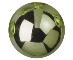Euro Palms 8350129X Bola Decorativa de 3,5 cm 48 x Brillante, Verde