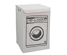 Neutral Cesta de ropa Washer