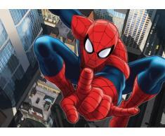 AG Design Marvel Spider Man Paper - Fotomural, 160 x 115 cm