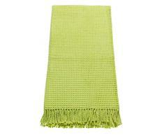 Esprit Home 99909-090-140-180 - Ropa de cama, color verde