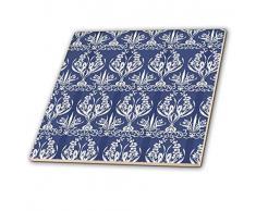 3dRose CT_216478_2 - Azulejos de cerámica