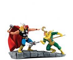 Marvel Thor Vs Loki figura decorativa