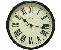 Technoline RELOJ DE PARED RETRO JUMBO