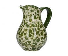 London Pottery C001010 - Jarra de agua con leche (cerámica)