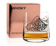 RITZENHOFF Vaso de whisky, Vidrio