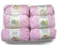 BERNATA - Manta para bebé, color rosa, 40 x 30 x 9 cm