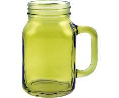 Randwyck Tarro Cristal, Verde, 550 ML