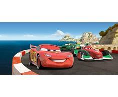 Disney Fotomural Cars 202 x 90