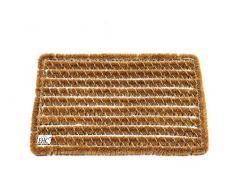 EHC - Felpudo (40 x 60 cm, fibra de coco)