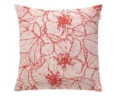 Esprit Home 21577-060-50-50 - Accesorio cojín, Color Rojo
