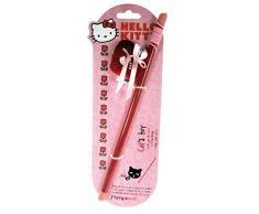 Hello Kitty Juguete Gato Corazón