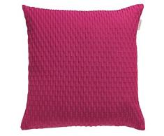 Esprit Home 50015-072-38-38 - Accesorio cojín, color rosa