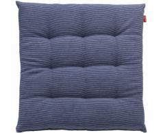Esprit Home 21455-081-40-40 - Cojín para espalderas y sillas, color azul
