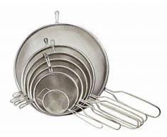 Chef Aid - Colador metálico (12 cm)