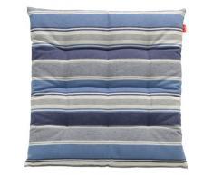 Esprit Home 21458-080-40-40 - Accesorio cojín, color azul