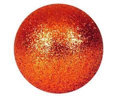 Euro Palms 8350129 K Bola Decorativa de 3, 5 cm, 48 x, Brillante
