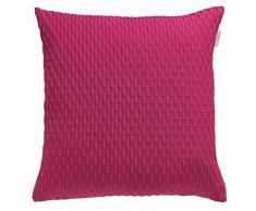Esprit Home 50015-072-50-50 - Accesorio cojín, color rosa