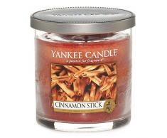 Yankee Candle 1162813E Alrededor Canela Bronce 1pieza(s) - Vela (1 pieza(s))