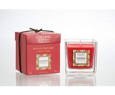 Collines de Provence Vela perfumada 200 gr