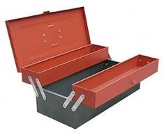 Ega Master - Caja Para Herramientas 3 Compartimentos