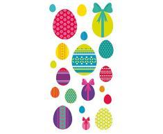 Artemio Puffies huevos de Pascua