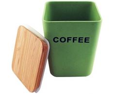 BergHOFF 2800054 - Tarro café con Tapa 11 x 11 x 15 cm