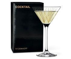 RITZENHOFF 3580003 - Vaso de cóctel (cristal)