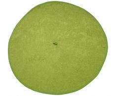 Viscontea di Milano Microspugna toalla de cocina algodón 75 x 50 cm, 100% algodón, Verde espuma, 75 x 50 cm