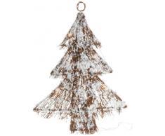 Näve 291514 decoración de Navidad árbol de Navidad