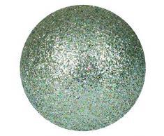 Euro Palms 8350129 m bola decorativa de 3, 5 cm, 48 x, brillante