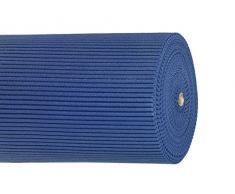 Metaltex Merlin Tapete Absorbente y Recortable para Cocina y Baño, Plástico, Azul, 65x15x15 cm
