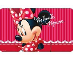 Disney Minnie Mouse 14702Â Tabla para cortar pan, Desayuno de, tablas, tabla, tabla de cortar, multicolor