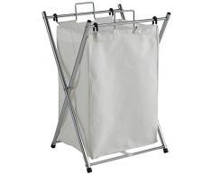 Wink design, Albuquerque, Cruz cesta de lavadero, metal del cromo