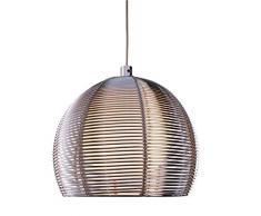 Lámpara de techo colgante, Filo de, 220-240V AC/50-60Hz, G9, 40,00 W